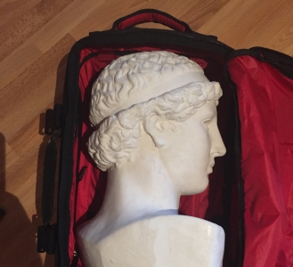 Grecia: il viaggio di Atena