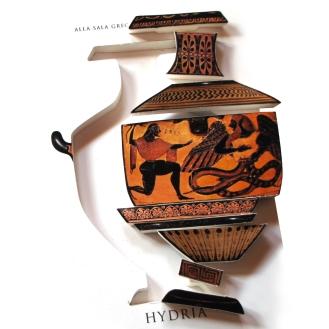 Museo farfalla: invenzioni didattiche