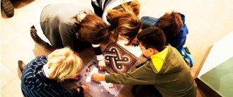 Roma: rifare il mosaico