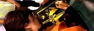 Mesopotamia: l'incisione delle tavolette