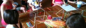 Geometria: forme e colori