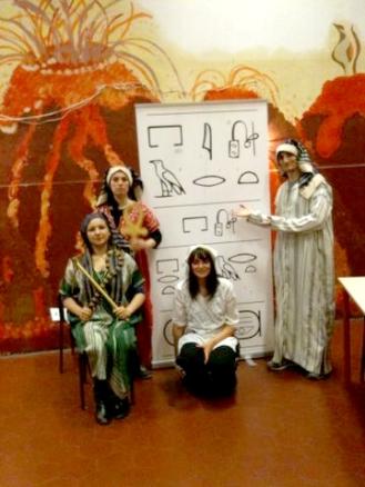 Egitto: vi spieghiamo i geroglifici