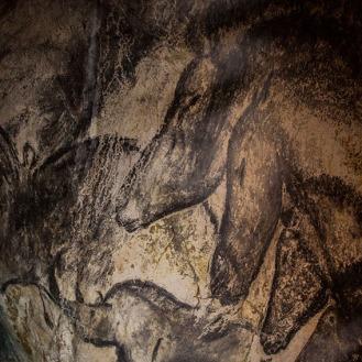 Preistoria: le pitture parietali