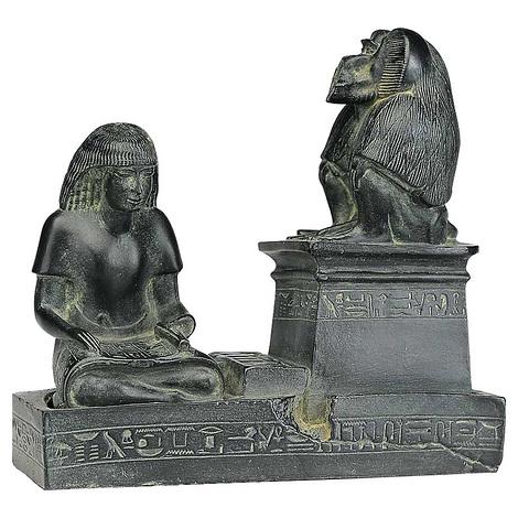 1x1 EGI - statua scriba